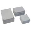 TRACON TRAC.MED12085 Műanyag elektronikai doboz, 120x80x50mm, IP56
