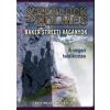 Tracy Mack, Michael Citrin Sherlock Holmes és a Baker Streeti Vagányok: A végső találkozás