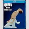 TRADER KFT - INDIEGO Queen Rock Montreal & Live Aid Blu-ray
