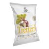 Trafo bio chips édesburgonya