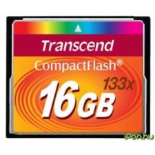 Transcend 16GB CF 133x TS16GCF133 memóriakártya