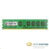 Transcend 4GB 1600MHz DDR3 RAM Transcend /JM1600KLN-4G/