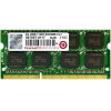 Transcend 4GB Notebook DDR3 1066MHz TS4GAP1066S