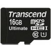 Transcend memory card Micro SDHC 16GB UHS-I 6