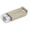 Transcend Pendrive 32GB Jetflash 850, USB 3.1 Type C