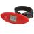 TRAVELITE piros digitális bőröndmérleg