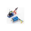Traxxas Velineon 380 Brushless motor és VXL-3m szabályzó