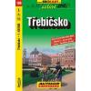 Trebicsko - SHOCart kerékpártérkép 166
