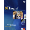 Trebits Anna, Fischer Márta EU ENGLISH - USING ENGLISH IN EU CONTEXTS-WITH ENGLISH-HUNGARIAN EU TERMINOLOGY