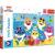 Trefl Boldog Baby Shark család 24 db-os Maxi puzzle – Trefl