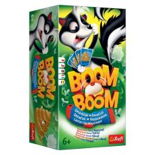 Trefl Boom Boom - Rosszcsontok társasjáték társasjáték