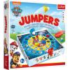 Trefl Jumpers: Mancs Őrjárat - Repülő kalapok társasjáték