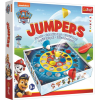 Trefl Mancs Őrjárat - Jumpers: Repülő kalapok társasjáték - Trefl