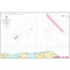 Tremiti - Palagruza hajózási térkép - Naval-Adria 100-23