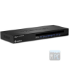 Trendnet TK-803R 8 portos KVM switch Rack Mount