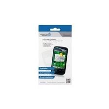 Trendy8 kijelző védőfólia törlőkendővel Asus Padfone S-hez (2db)* mobiltelefon előlap