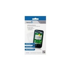 Trendy8 kijelző védőfólia törlőkendővel HTC Butterfly S-hez (2db)* mobiltelefon előlap