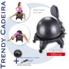 Trendy Cadeira Fit Ball ülőke