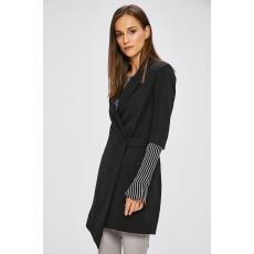 Trendyol Kabát - fekete