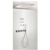 Tres Tres exclusive termosztatikus zuhanyrendszer 3 irányú 20725304