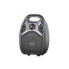 Trevi XF 500 mobil aktív hangfal beépített akkumulátorral és mikrofonnal