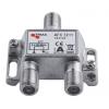Triax AFC 1211 1-es leágazó, F csatl. 12,0 dB