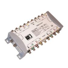 Triax-Hirschmann Triax TMS 9/4 C multikapcsoló hub és switch