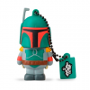 TRIBE Pen Drive 8GB Tribe STAR WARS/Bobafett