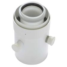 Tricox PAMP50C mérőpont PPs/Alu 60/100mm hűtés, fűtés szerelvény