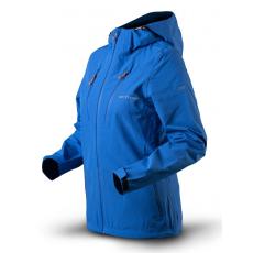 Trimm Női téli kabát Trimm Intensa Méret: XL / Szín: kék