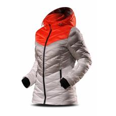Trimm Női téli kabát Trimm Supra Méret: L / Szín: narancs