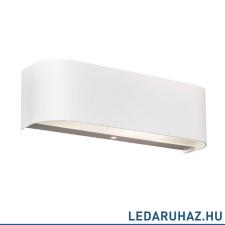 Trio ADRIANO fali lámpa 2 foglalattal, fehér, 3000K melegfehér, beépített LED, 310 lm, TRIO-220810201 világítás