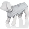 Trixie Bologna szürke kutyaruha S 40cm