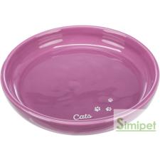 Trixie Ceramic Bowl XXL - kerámia tál (több féle színben) macskák részére (0,35l /Ø18cm kutyatál
