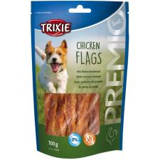 Trixie Chicken Flags jutalomfalat kutyáknak 100g jutalomfalat kutyáknak
