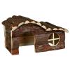 Trixie Ház Fából Hullámtetőstengeri Malacnak Hanna 31×19×19cm