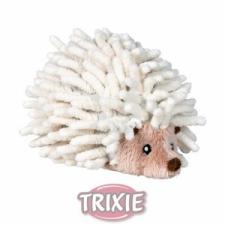 Trixie Játék plüss süni 12cm játék kutyáknak