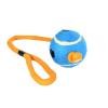 Trixie Játék teniszlabda kötéllel 6cm/50cm