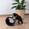 Trixie játszóhenger, kék (TRX4324)