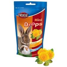 Trixie JUTALOMFALAT MINI DROPS PITYPANG 75GR vitamin, táplálékkiegészítő rágcsálóknak