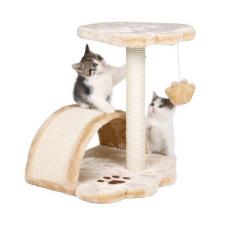 Trixie KAPARÓFA VITORIA 43CM BÉZS játék macskáknak