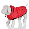 Trixie Palermo piros kutyaruha XS 30cm