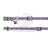 Trixie pillangó mintás nyakörv kölyök és kistestű macskáknak 1 db (TRX41685)