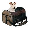 Trixie Samira táska 31X32X52 cm barna/bézs (TRX28873)