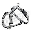 Trixie Silver Reflect fényvisszaverő hám L-XL