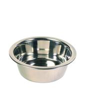 Trixie Tál fém itatos 0.75l/15cm kutyatál