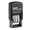 TRODAT Dátumbélyegző  Printy 4810 önfestős 3, 8mmISO típus