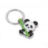 """Troika Kulcstartó,  """"Bamboo Panda"""""""