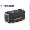 Tronsmart Element T2 hordozható, vízálló bluetooth hangszóró - fekete