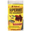 Tropical Supervit Mini Granulat - haleledel 10g